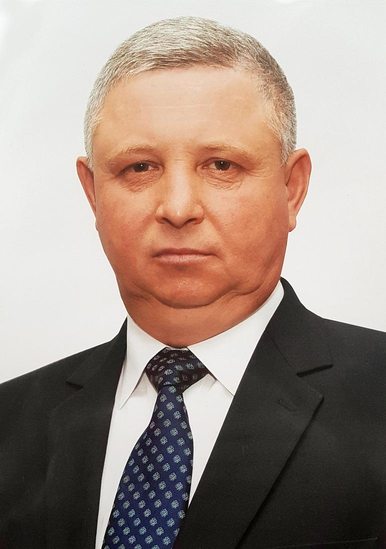 Андрей Михайлюк
