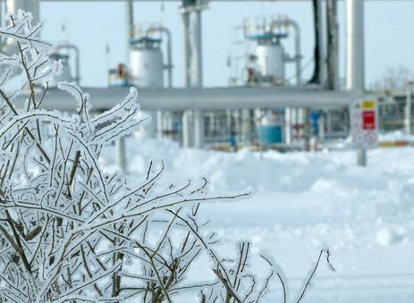 ООО Газпром добыча Оренбург