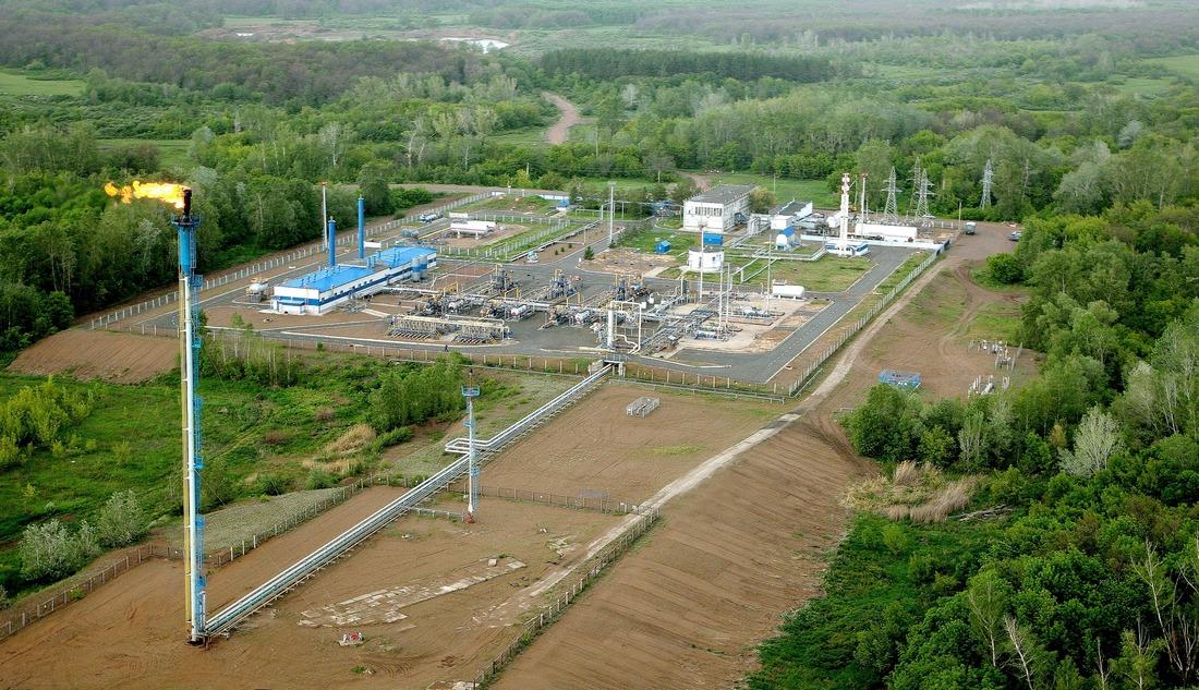 """ООО""""Газпром добыча Оренбург"""" выполнило производственную программу первого полугодия 2020 года"""