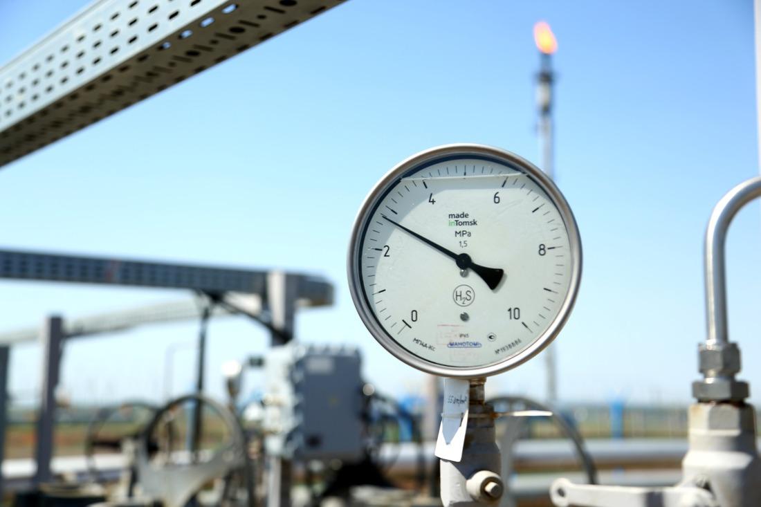 Средства измерений применяются навсех этапах технологического процесса